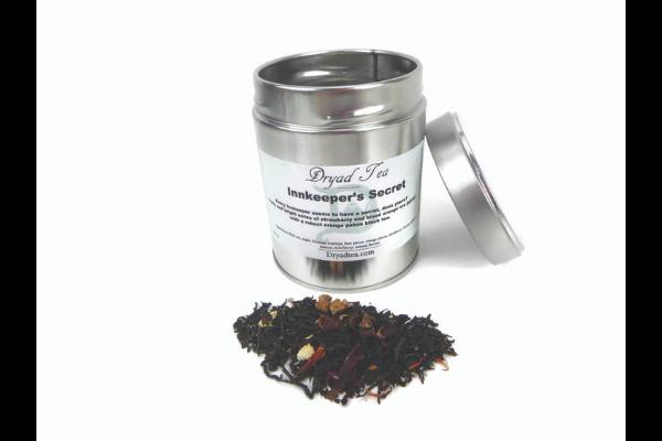 Inkeeper's Secret Tea