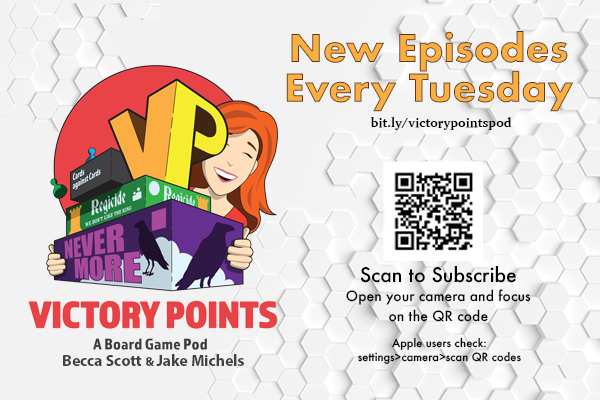 Victory Points Podcast