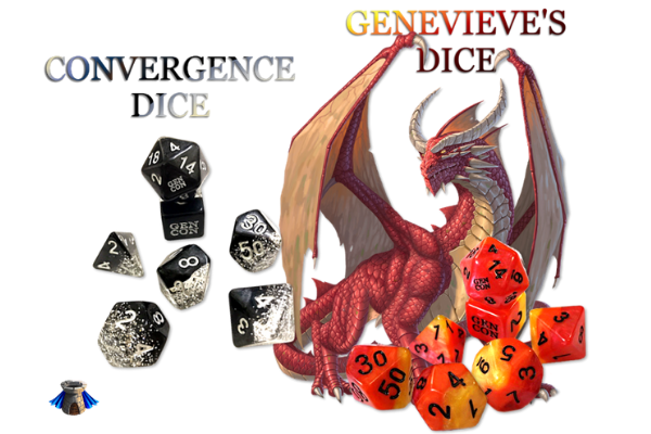 Convergence Dice
