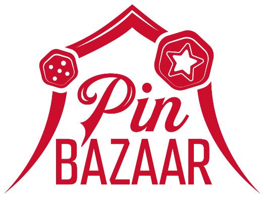Pin Bazaar
