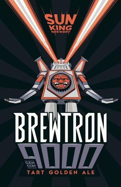 BREWTRON 9000