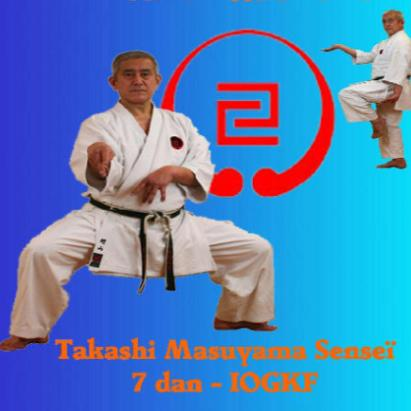 Takashi Masuyama