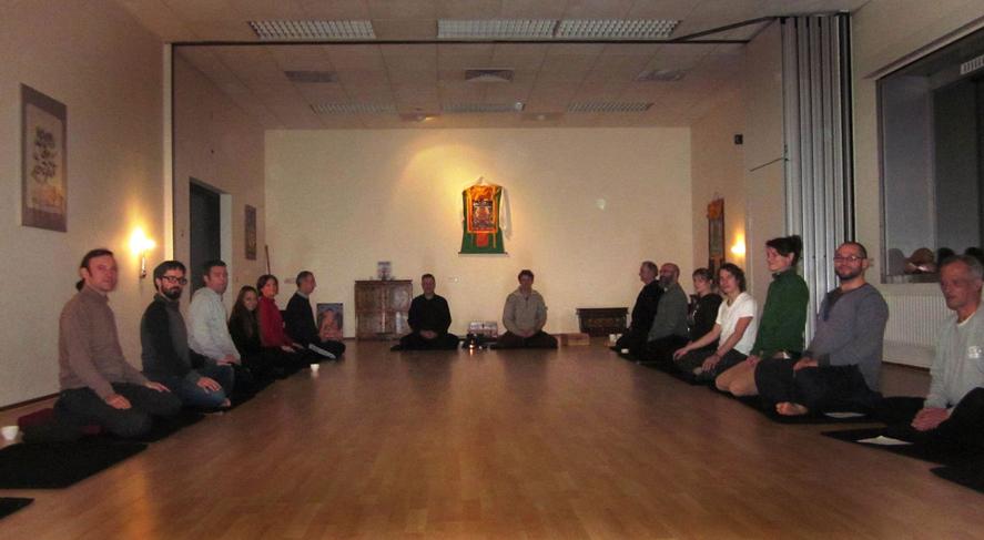2013 Zen groep