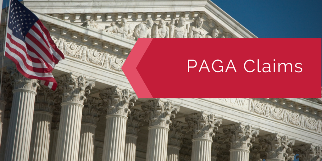 Labor and Employment Law  Nuts and  Boltsm Part V: PAGA
