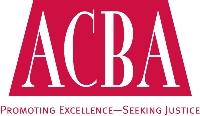 ACBA Logo