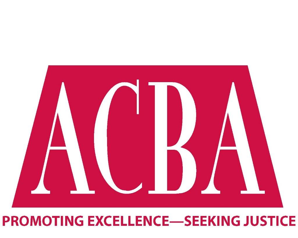 Alameda County Bar Association