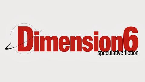 Dimension6 from coeur de lion publishing