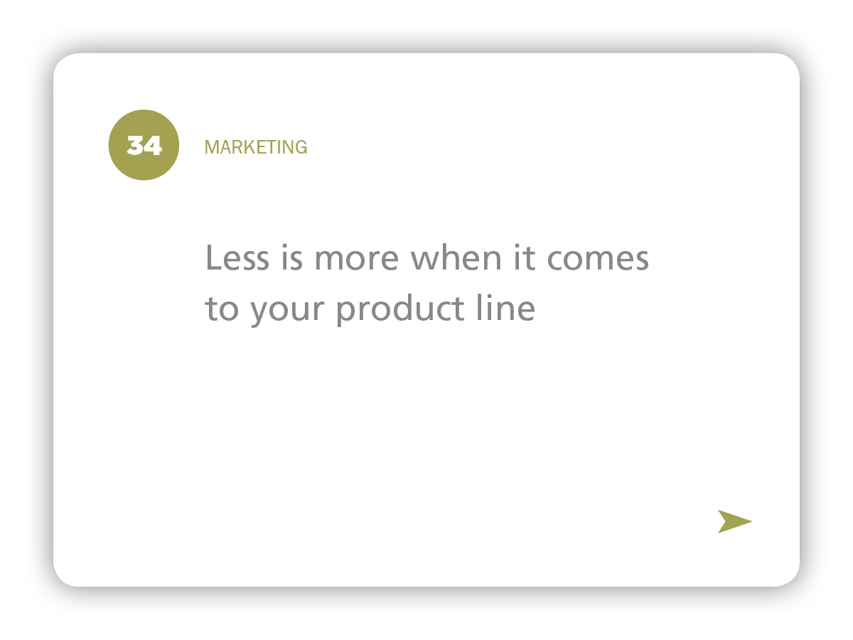 Product Success Deck