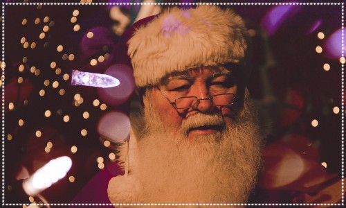 Olde Father Christmas