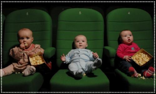 Baby Cinema