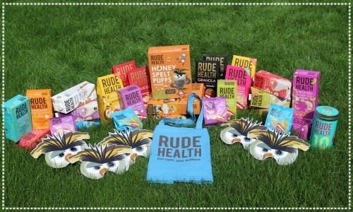 Rude Health Prize