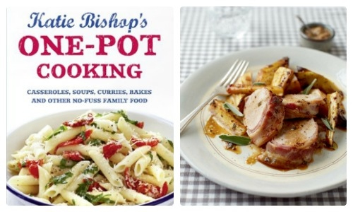 Win a cook book