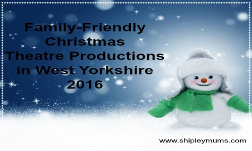 Christmas Theatre Productions