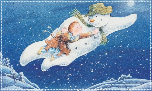 North East Fun The Snowman