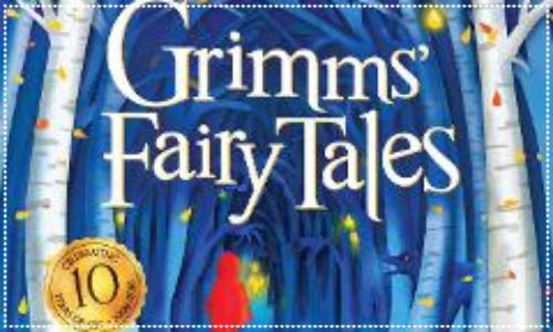 Grimm Shakespeare