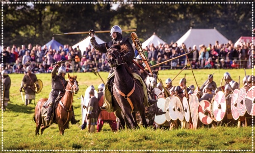 950th anniversary of Battle of Hastings