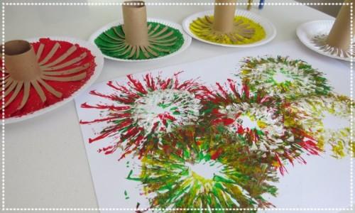 Firework Crafts
