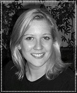 Katie Bishop cookbook author