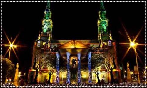 Leeds Illuminations