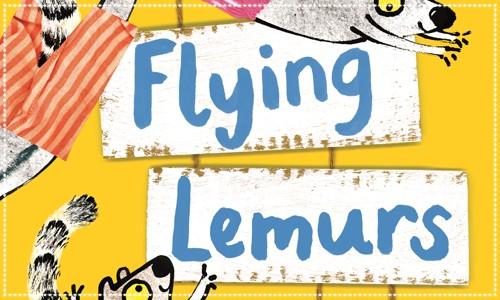 Flying Lemurs by Zehra Hicks