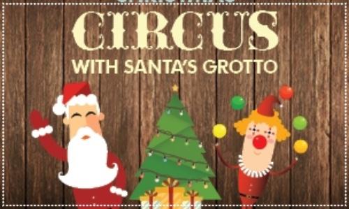 santa circus