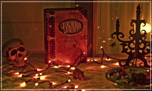 Halloween good reads