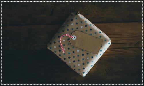 frugal christmas list