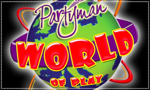 World of play