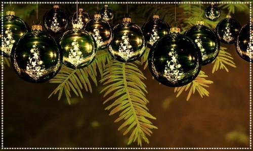 Chislehurst Christmas Tree Festival