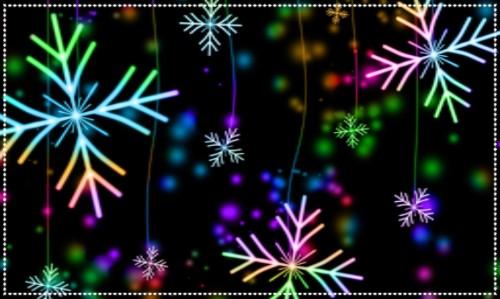Eltham Christmas Lights Up