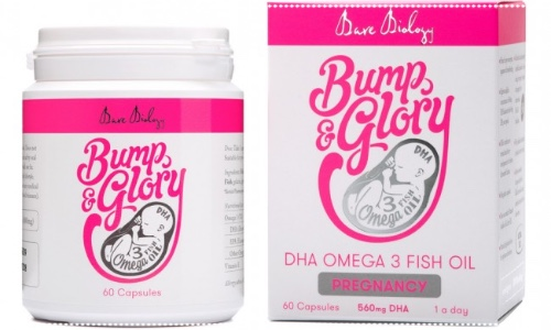 Bump and Glory competition