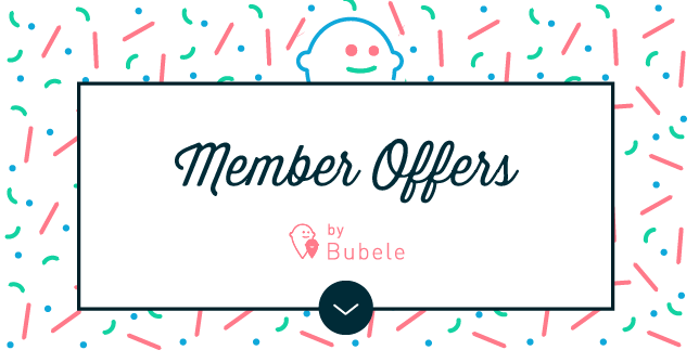 Member offers