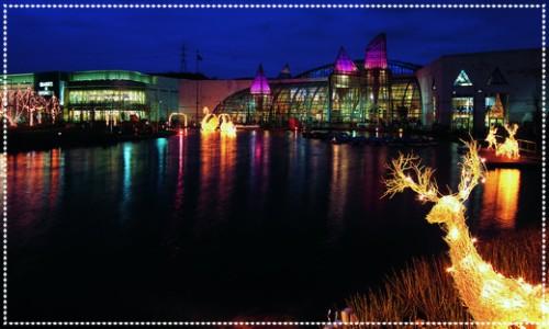 Bluewater Christmas Lights