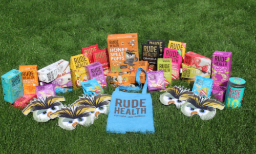 Rude Health Goodies