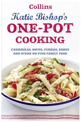Katie Bishop's one-pot cooking