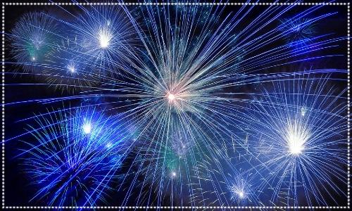 Hanborough Musical Fireworks