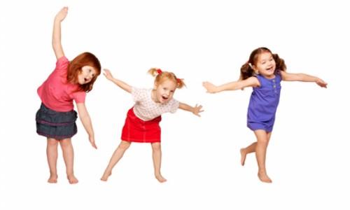 Tots & Nursery Ballet - Walthamstow Academy