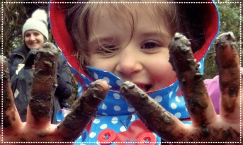 Guildford messy play