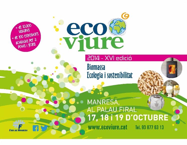 Cartell d'Ecoviure
