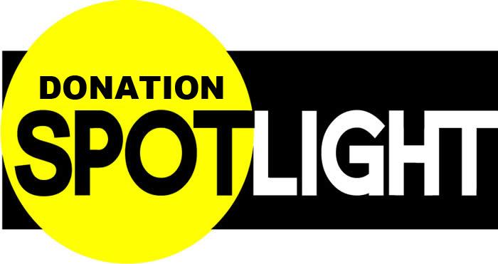 Donation Spotlight