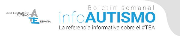 Suscripción a infoAutismo. La referencia informativa sobre el #TEA