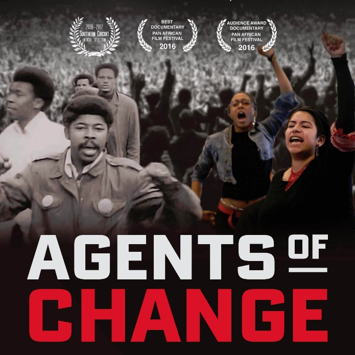 Sensible Cinema:  AGENTS OF CHANGE -- A Tribute to the 50th Anniversary of  the San Francisco State Student Strike @ Unitarian Universalist Center | San Francisco | California | United States