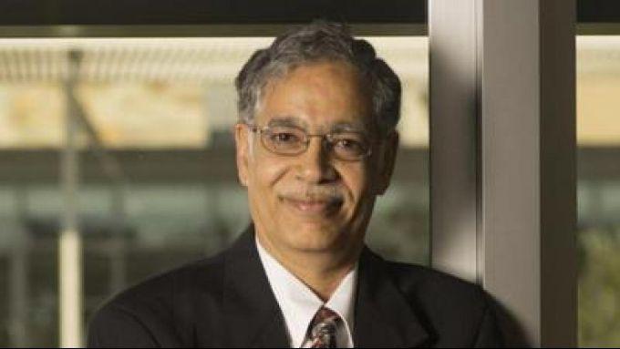Dean Rao Unnava