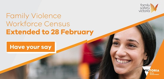 The census has now been extended to Friday 28 February to give staff more time to complete the survey.