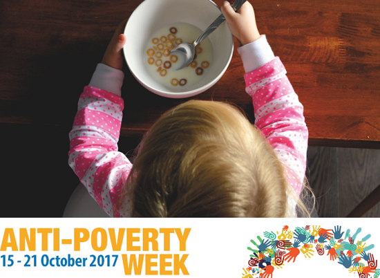 anti poverty week 2017