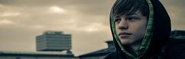 image of teenage boy