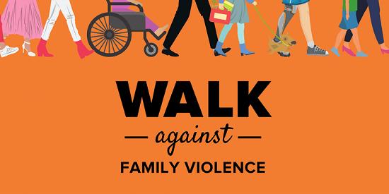 25 november 12 noon walk against family violence