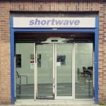 Shortwave Cafe