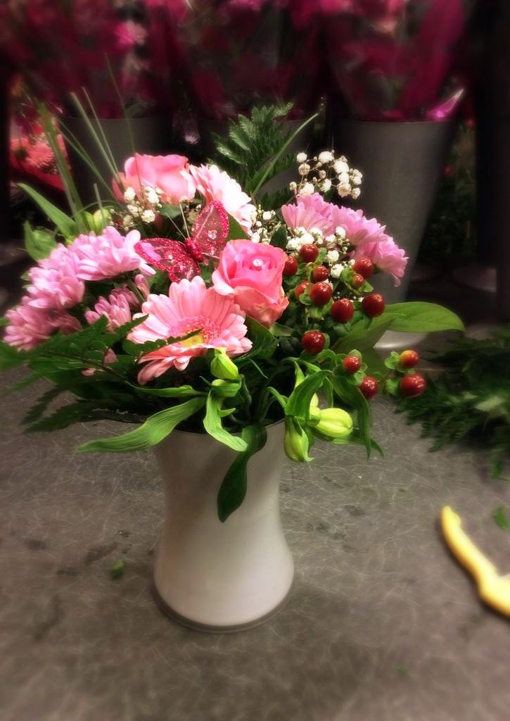 Pozies Florist Bouquet