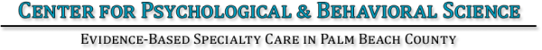 Center for Psychological & Behavioral Science